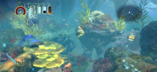 カプコン、Apple Arcade向けに潜水探検が楽しめるアクションゲーム「深世海 Into the Depths」を配信開始