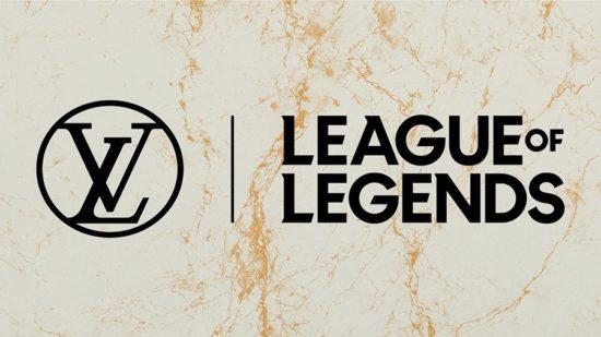 LoLの「ライアットゲームズ」と世界的ファッションブランド「Louis Vuitton」がパートナー契約を締結