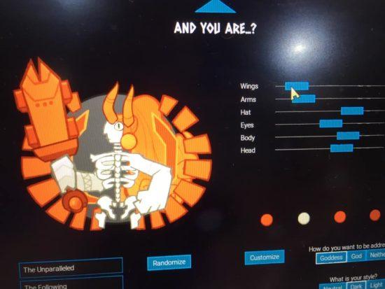 【東京ゲームショウ2019】とんでもねぇあたしゃ神様だよ!神様になって信者を増やすオランダの宗教シミュレーションゲーム「Godhood」