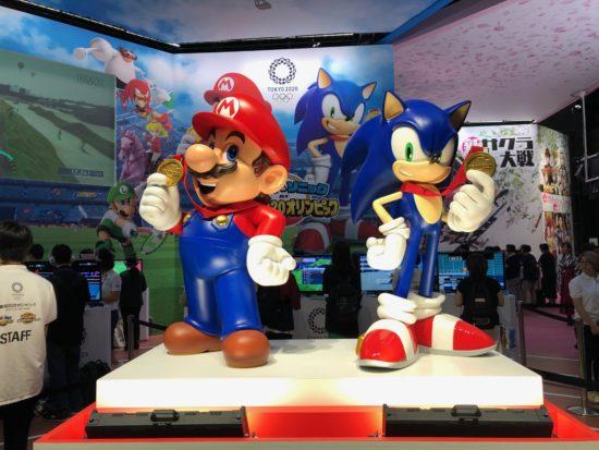 【東京ゲームショウ2019】家庭用ゲームからオープンワールドのスマホゲームまで!気になったブースを紹介!
