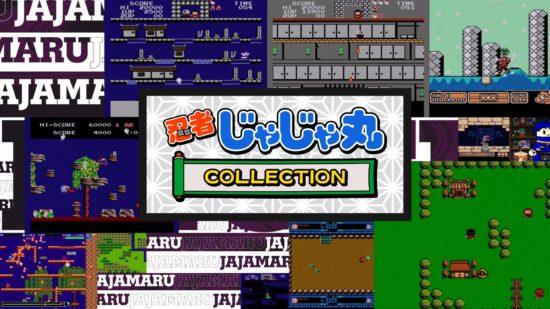 今冬発売予定「忍者じゃじゃ丸 コレクション」のPVが公開、テーマソングを歌うMCUさんによるミニライブを東京ゲームショウ2019で開催