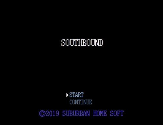 レトロな雰囲気で楽しめるJRPG「SOUTHBOUND」がSteamにて10月15日にリリース