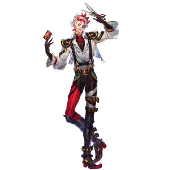 憑依一体型RPG「クロスクロニクル」ハロウィンイベントに新規難度ステージ「エリート」を実装!