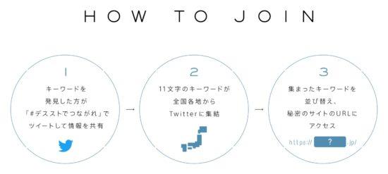 「DEATH STRANDING」発売記念「Social Strand Challenge キャンペーン」が開催、日本全国に隠されたキーワードを繋いで限定アバターやサングラスを入手しよう