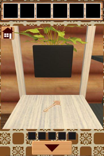 かわいいくまさんが登場する謎解きが楽しい脱出ゲーム「森のくまさんルーム」