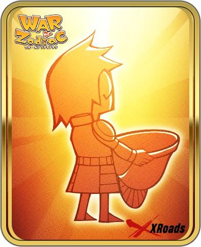 カジュアルRTS「WAR of Zodiac」にアップデートで新ユニットやカードが登場