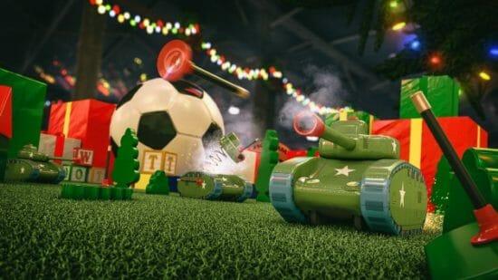 「World of Tanks: Mercenaries」新車種「Ragnarok T-34-100」などが登場、期間限定でモードも追加