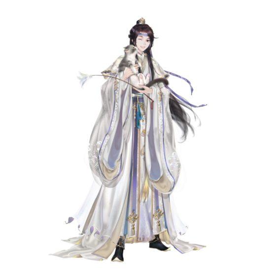 「謀りの姫–TABAKARI NO HIME-」がアップデート記念キャンペーンを開催、「詩書画三絶」UR書人黄庭堅が新登場