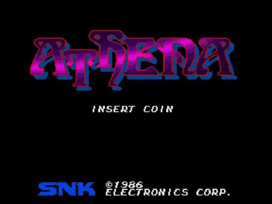 「アテナ」「サイコソルジャー」など80年代後期の名作BGMがクリアな音質でCD化! SNKのアーケードサントラ第10弾が2020年1月29日に発売