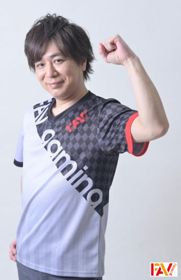 FAV gamingに所属するsako選手、「ストリートファイターV AE」公式世界大会「CAPCOM CUP 2019」に出場決定