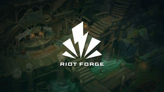 ライアットゲームズ、新規ゲームタイトル開発をサポートする「Riot Forge」発表
