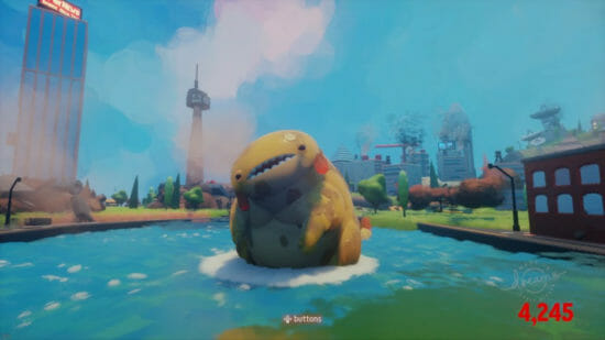 ゲームコンテンツを自由に作れる「Dreams Universe」、PS4で2020年2月14日発売