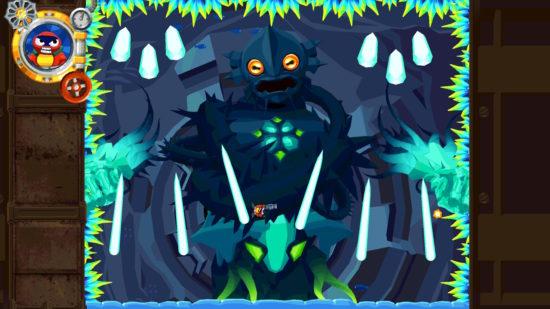 UMAを討伐せよ!Switch向け海底アクションシューティングゲーム「シーキングハンター」発売