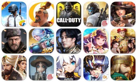 中国ゲーム情報2019年12月7日〜12月13日【中国ゲーム大陸より】