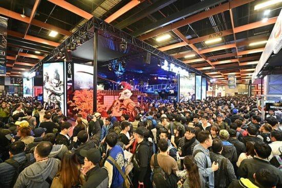 台北国際ゲームショウ2020の出展社リスト第1弾公開、アジア太平洋ゲームサミットには日本のクリエイターも登壇