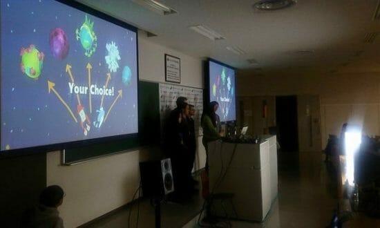 「グローバルゲームジャム2020」1月31日から東京⼯科⼤学で開催!世界中のクリエイターが同時参加する大規模イベント