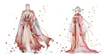 「謀りの姫-TABAKARI NO HIME-」新機能「庭園」を解放!自分だけの花畑を楽しもう