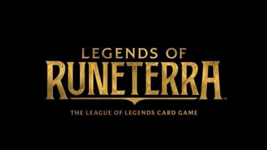 「レジェンド・オブ・ルーンテラ」オープンベータテスト開始、「LoL」の世界を今度はカードで楽しもう
