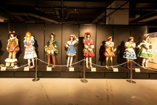 う○この聖地にフンコロガシあり!?「モンスターハンター15周年展」横浜アソビルで開催中