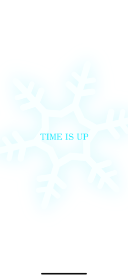 童心に帰れる!雪を愉しむミニゲーム「FLOW SNOW」配信開始