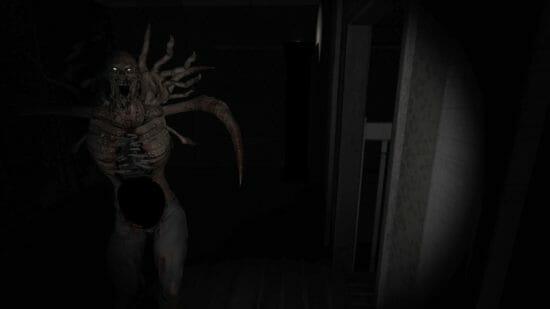 恐怖が迫り来るホラーゲーム「AccidentHouse」クローズドベータテスト第二次募集開始