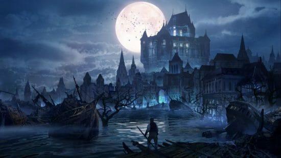 Xbox One版「TERA」2月27日にアップデートで新ダンジョン「バーンスタインの幽霊島」追加