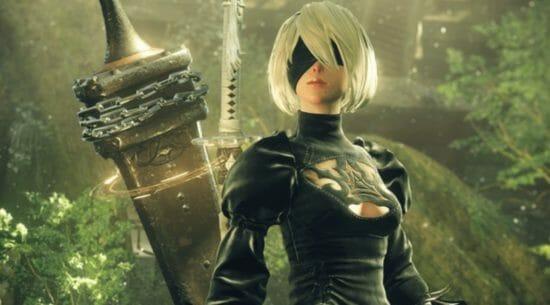 「NieR:Automata」がSteamで50%オフセール!プラチナゲームズ開発のアクションRPG