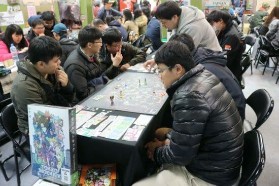 延期された台北ゲームショウ、開催されるはずだった会場に行ってみた