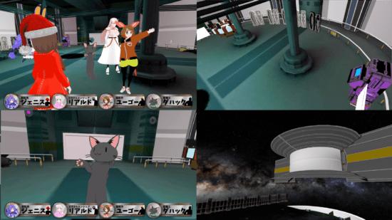物語体験型推理ゲーム「マーダーミステリー」がCAMPFIREでクラウドファンディングを開始