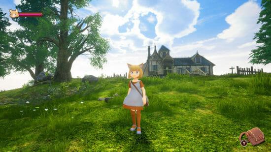 開発4年!インディーゲームの超大作アドベンチャーゲーム「ジラフとアンニカ」が2月18日に発売決定!
