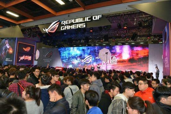 台北ゲームショウ2020の中止が決定、新型コロナウイルスの影響で