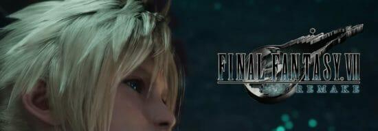 PS4「FF7リメイク」体験版配信!体験版ダウンロードでオリジナルテーマをプレゼント