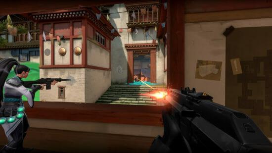 ライアットゲームズ新作タクティカルシューター「VALORANT」を2020年夏に配信へ