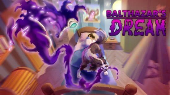 犬が宇宙へ!ピクセルアートが美しいアクションゲーム「BALTHAZAR'S DREAM(バルタザールズドリーム)」発売