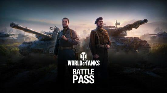 エキサイティングな報酬も!「World of Tanks」長期イベント「バトルパス」の情報公開