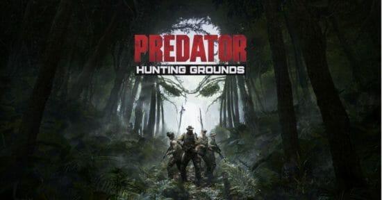 人類とプレデターの極限の戦いが始まる!PS4「Predator: Hunting Grounds」4月24日発売