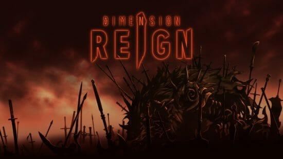 2人の主人公でダンジョンに挑め!ダンジョン探索ゲーム「DIMENSION REIGN」早期アクセス開始!