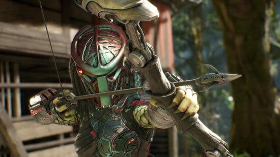 君はどちらのチームで戦う?「Predator: Hunting Grounds」最新トレーラーを期間限定公開!
