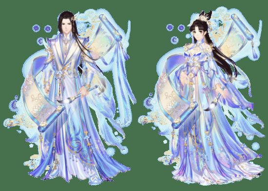 春を感じる限定SSR衣装が登場!「謀りの姫」アップデート記念キャンペーン開催中!