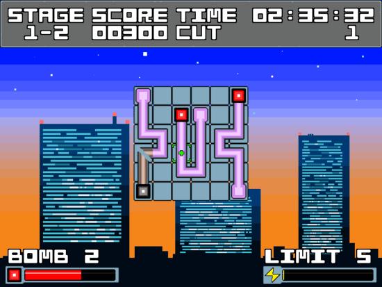 爆弾を解体せよ!アクションパズルゲーム「Code Tracer」Steamにてリリース!