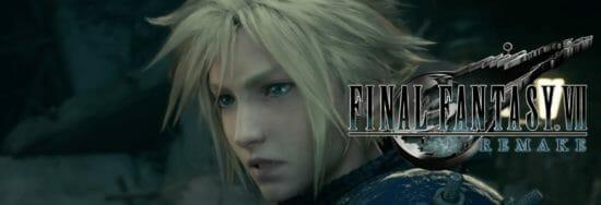 「FF7 リメイク」の世界観がLINE公式着せかえになって登場!