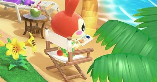 「あつまれ どうぶつの森」たぬきちが島にたまにやってくるシャンクさんを紹介!
