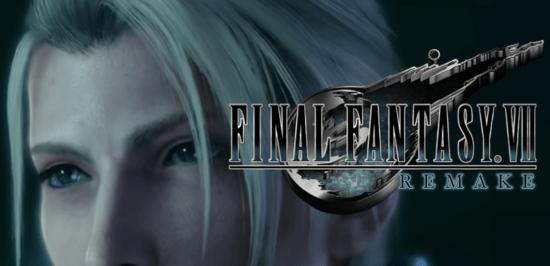 「FF7リメイク」発売から3日で全世界累計販売本数350万本を突破!
