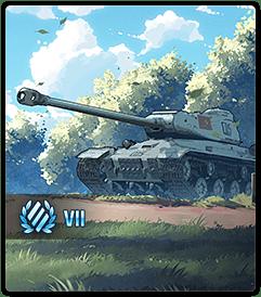 「ガルパン」コラボ車輛が再び「World of Tanks Blitz」に登場!