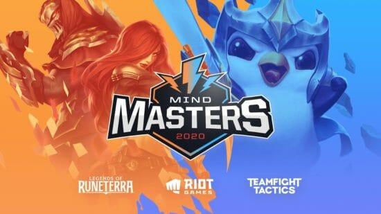 ライアット、「LoR・TFT」初の国内公式大会「MIND MASTERS 2020」を開催へ!