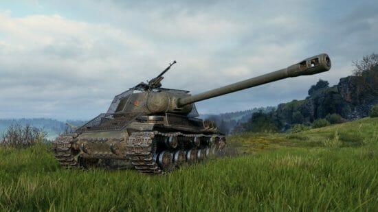 「World of Tanks」ヨーロッパ戦勝記念75周年に合わせた特別PvEモード「ベルリンへの道」が登場!