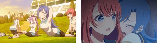 「ラピスリライツ」TVアニメが7月に放送決定!PV第2弾も公開中!