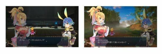 ハクスラ+カジュアルTPS「星樹の機神 ユニティユニオンズ」がSteamで5月16日に発売決定!