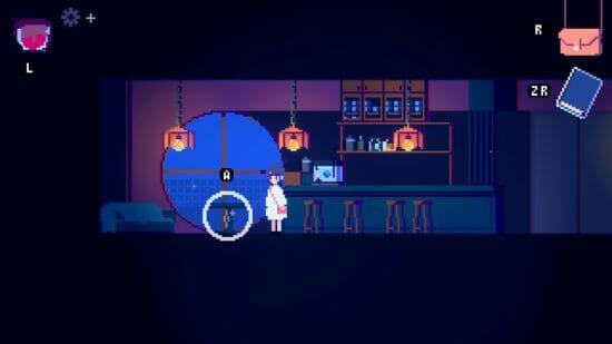 記憶喪失の少女としゃべる信号機の不思議な物語。「アンリアルライフ」Switch版が配信開始!