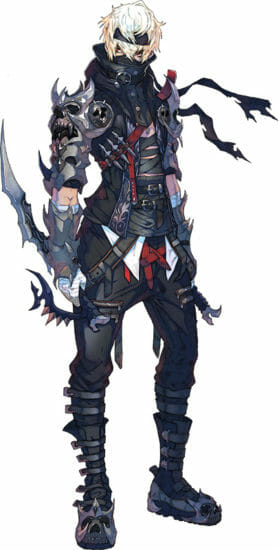 200人以上のヒーローが登場するスマホRPG「EXOS HEROES」が5月28日にリリース決定!